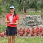 Marisa Hisaki Wins AJGA Senior Showcase