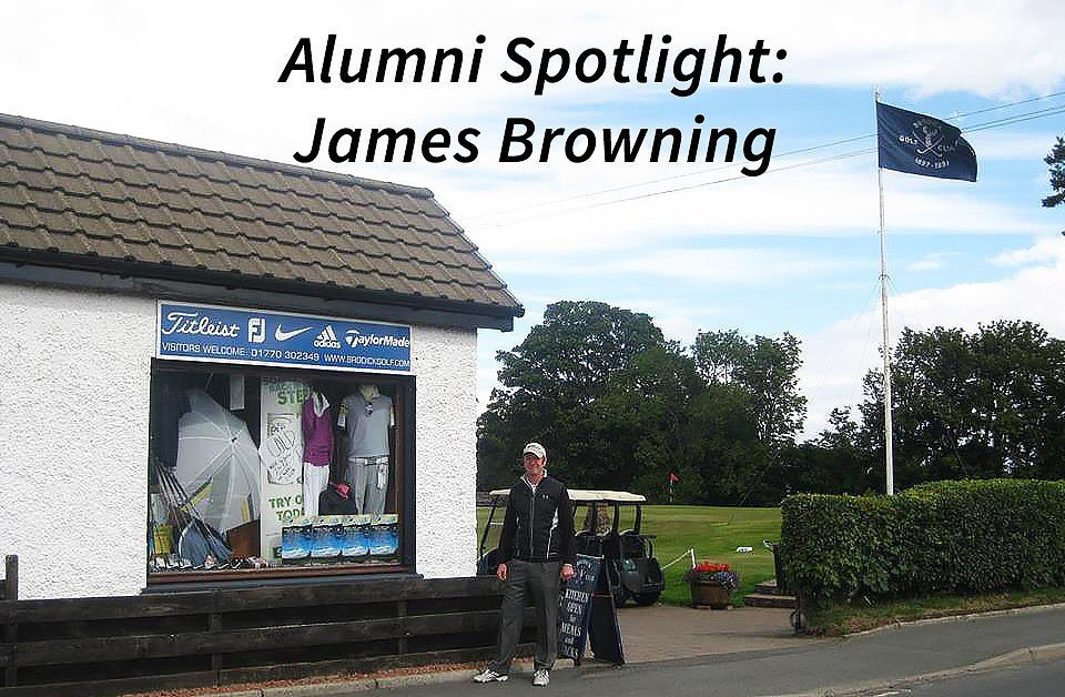 James Browning Feat Image