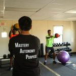 BGGA Welcomes New Fitness Center