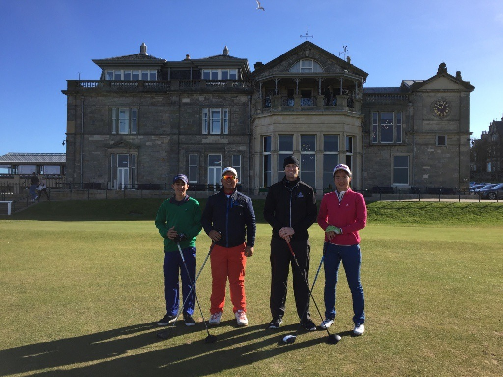 OldCourse