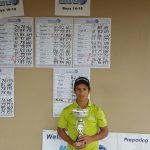 Sebastian Carranza Wins HJGT Orlando Jr at Eagle Creek