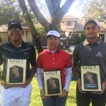 BGGA Team Claiming First at IJGT Open