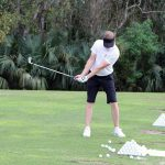 Danish National Golf Team conducts winter training camp at BGGA