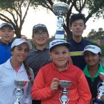 BGGA claims one win and five top finishes at HJGT Orlando Junior Shootout