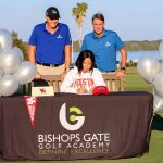 How to Stand Out in the College Golf Recruiting Process