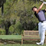 David Fu's Passion for Golf Drives Him to Commit to Play at Earlham College
