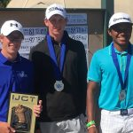 Top Finishes Highlight the Weekend for BGGA Students