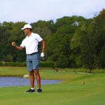 Achieving High Performance as a Golfer