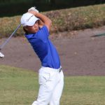 Taiga Seki Uses Gap Year to Improve Game, Commits to Play Golf at College of the Canyons