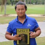 BGGA Students Record Top Finishes on Three Tours
