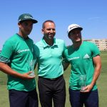 Cohn, Marrero Finish in Top 5 at AJGA Sergio Garcia Foundation Junior Championship