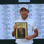 Ian Peng Wins IJGT Bridgestone Tournament of Champions