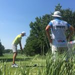 Thomas Pfoestl Learns From Experience Playing at U.S. Junior Amateur