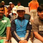 BGGA Kicks Off New School Year with Character Development Event
