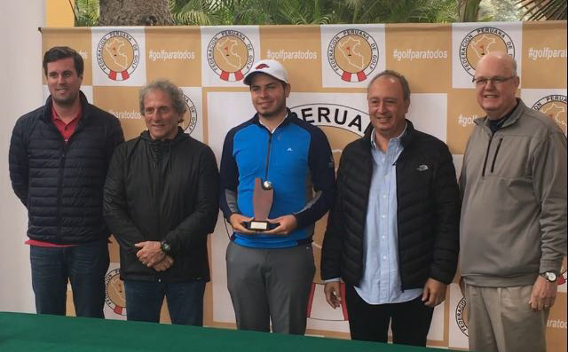 BGGA's Julian Perico Caps Summer With Professional Win in Peru