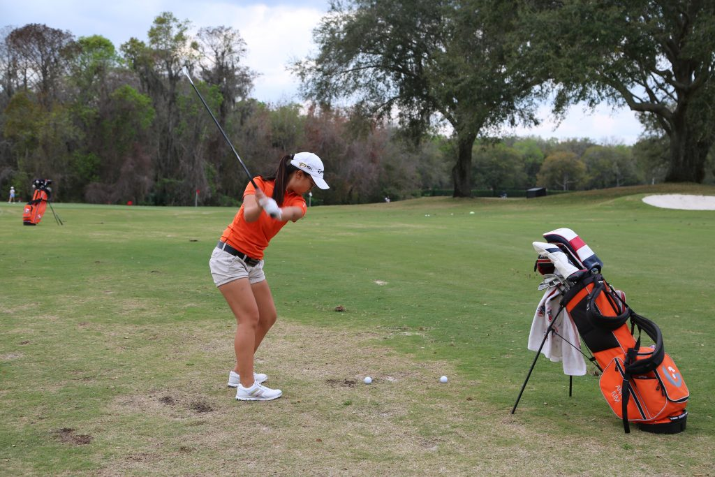 Quick 9 with Annie Kim