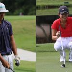 Song, Yu win Faldo Series Florida Championship and qualify for Faldo Series U.S. Grand Final