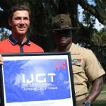 BGGA's William Parker Wins IJGT Faldo Series South Carolina Championship