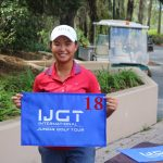 Ying-Ting Hsieh Continues Winning Ways on IJGT at Central Florida Classic
