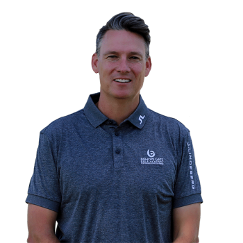 Kevin Smeltz junior golf academy coach