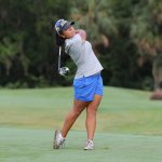 Chiara Arya Commits to Play Golf at Wichita State University
