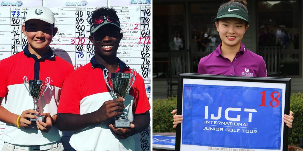 BGGA Students Take Home Two Titles to Start November