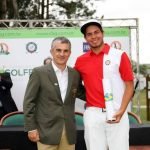 Julian Perico Dominates Junior Golf In Latin America