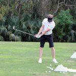 National Teams Flock to Bishops Gate Golf Academy for Winter Training