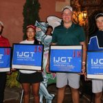 Five BGGA Students to Play in Faldo Series Asia Grand Final