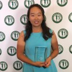 Tracy Lee Named to AJGA Transamerica Scholastic Junior All-America Team
