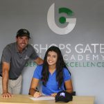 Stephania Vargas Signs to Play Golf at University of West Georgia