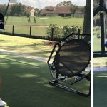 Using Physical Intervention on the Driving Range to Increase Mobility