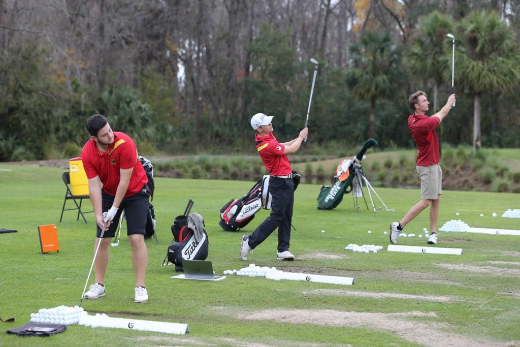 German National Team Conducts Fourth Winter Training at BGGA