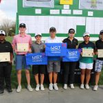 BGGA Claims Two Titles at IJGT Georgia Open