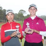 BGGA's Siyan Chen Claims Title at Sea Pines Junior Heritage