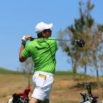 Bishops Gate Golf Academy Student Julian Perico Finishes Second at Faldo's Major Champions Invitational