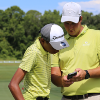 Junior Golf Academy Coaching