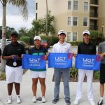 Golf Academy Student Chiara Arya wins IJGT Orange Lake Open