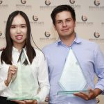 BGGA 2018 End of Year Awards; Perico and Chen Named Players of the Year