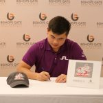 BGGA Senior Francis Li Commits to Play College Golf at Rose-Hulman