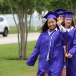 19 Seniors Graduate from Bishops Gate Golf Academy
