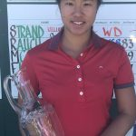 Bishops Gate Golf Academy's Manhua (Wendy) Chen wins  51st Annual John Dropping Invitational Junior Championship