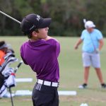 Nicholas Pevny Wins Optimist Junior at PGA National