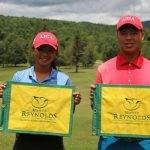 BGGA's Yoko Tai Wins AJGA Windham Mountain Resort Junior All-Star