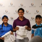 BGGA Camper Jose Haces Wins HJGT Tiger Woods Boys Division