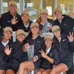 Vanderbilt Freshman Annie Kim (BGGA Class of 2018) Wins First Team Title