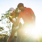 Golf Putting Tips and Drills: Coach David Louys-Moroney