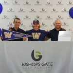 DI University of Washington Adds BGGA's Peter Hruby to Class of 2019