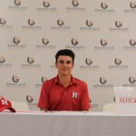 Rutgers University Men's Golf Signs Xavier Marcoux to NLI