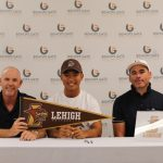 BGGA's Yuxuan (Daniel) Song Commits to Lehigh University